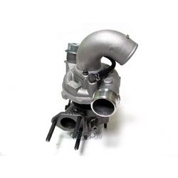 Турбокомпрессор (3K) 53039880145