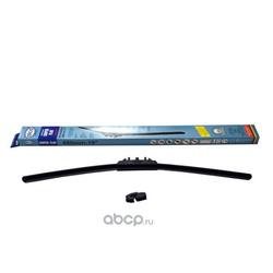 Щётка стеклоочистителя каркасная (Alca) 49000