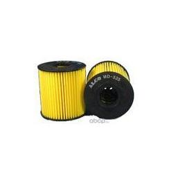 Фильтр масляный MD-0525 Citroen (Alco) MD525