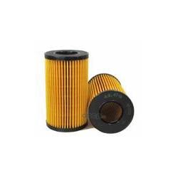 Фильтр масляный Mercedes W202/203/210/211/220 2.4-6.0 (Alco) MD337C