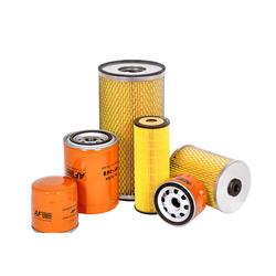 Элемент фильтрующий автомобильный масляный (ALPHA FILTER) AF281