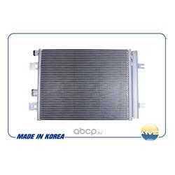 Радиатор кондиционера (AMD) AMDR323