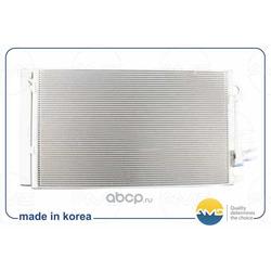 Радиатор кондиционера (AMD) AMDR325