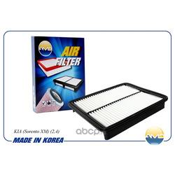 Фильтр воздушный (AMD) AMDFA56