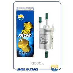 Фильтр топливный (AMD) AMDFF713