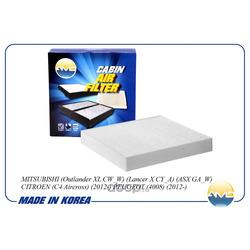 Фильтр салонный (AMD) AMDJFC82