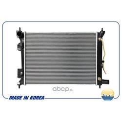 Радиатор охлаждения (AMD) AMDR232