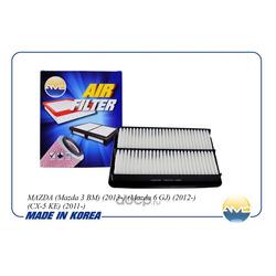 Фильтр воздушный (AMD) AMDFA791