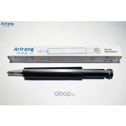 Амортизатор задний GAS (Arirang) ARG261112