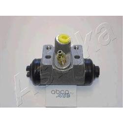 Колесный тормозной цилиндр (Ashika) 6704499