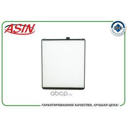 Фильтр салонный (ASIN) ASINFC221