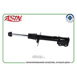 Амортизатор задний левый газовый (ASIN) ASINSA2116L