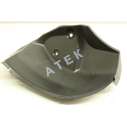 Подкрылок задний правый (ATEK) 41161245