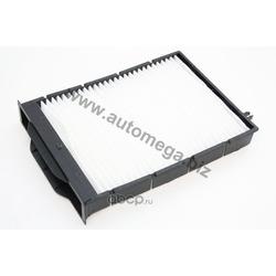 Фильтр салона (AUTOMEGA) 180001510