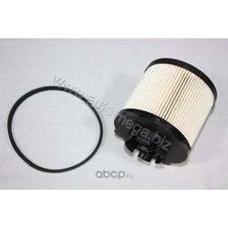 Фильтр топливный, дизель / OPEL Astra-J,Insignia,Meriva-B (AUTOMEGA) 180008910