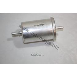Фильтр топливный (AUTOMEGA) 180014610