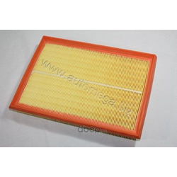 Фильтр воздушный / OPEL Corsa-C, Meriva (AUTOMEGA) 180021010