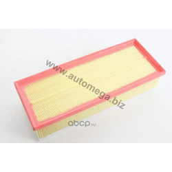 Фильтр воздушный [для пыльных условий] (AUTOMEGA) 180025610