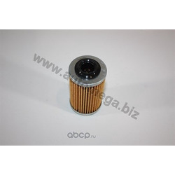Масляный фильтр двигателя (AUTOMEGA) 180039010