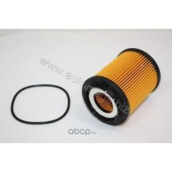 Фильтр масляный, элемент / AUDI,FORD,VW 2.8-4.2 (AUTOMEGA) 180040510
