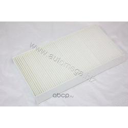 Фильтр вентиляции салона / OPEL Corsa-C,Vectra-C,Signum (AUTOMEGA) 180045910