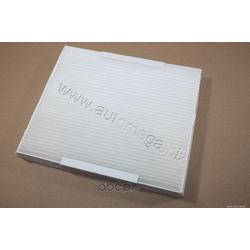 Фильтр вентиляции салона / OPEL Meriva (AUTOMEGA) 180046010