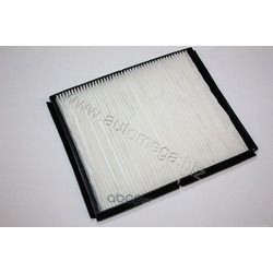 Фильтр вентиляции салона / OPEL Agila (AUTOMEGA) 180046810