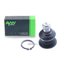 Шаровая опора нижняя L/R (AYWIparts) AW1320148LR
