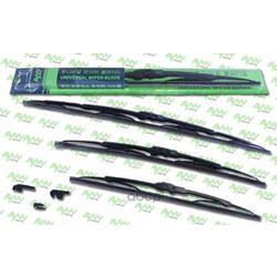 Каркасная щетка стеклоочистителя 450мм/18 (AYWIparts) AW2010045