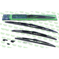 Каркасная щетка стеклоочистителя 500мм/20 (AYWIparts) AW2010050