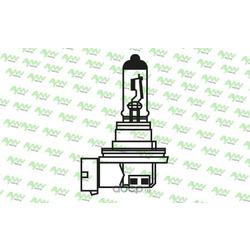 Лампа галогеновая (AYWIparts) AW1910006
