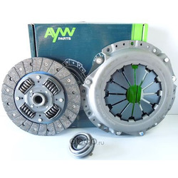 Комплект сцепления (AYWIparts) AW1610132