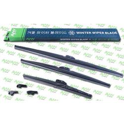 Зимняя щетка стеклоочистителя 450мм/18 (AYWIparts) AW2030045