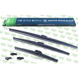 Зимняя щетка стеклоочистителя 500мм/20 (AYWIparts) AW2030050