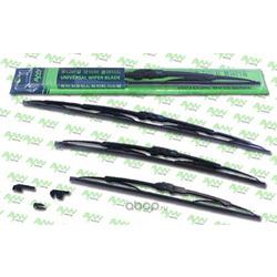 Каркасная щетка стеклоочистителя 330мм/13 (AYWIparts) AW2010033