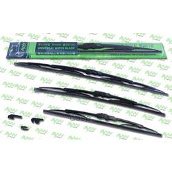Каркасная щетка стеклоочистителя 350мм/14 (AYWIparts) AW2010035
