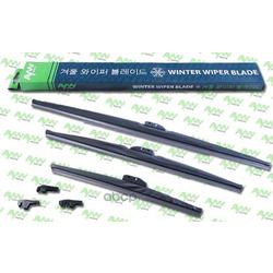 Зимняя щетка стеклоочистителя 480мм/19 (AYWIparts) AW2030048
