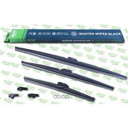 Зимняя щетка стеклоочистителя 600мм/24 (AYWIparts) AW2030060