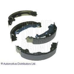 Комплект тормозных колодок (Blue Print) ADT34159