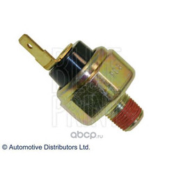 Датчик давления масла (Blue Print) ADT36601