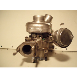 Турбина Sorento 2.5 CRDi (BorgWarner) 53039880122