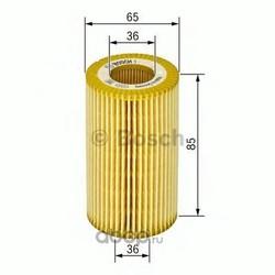 Масляный фильтр (Bosch) 1457429308