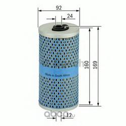 Масляный фильтр (Bosch) 1457429274