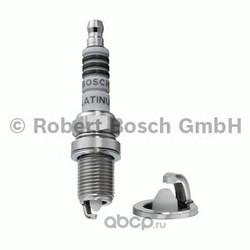 Свеча зажигания (Bosch) 0242235556