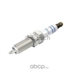 Свеча зажигания (Bosch) 0242135528