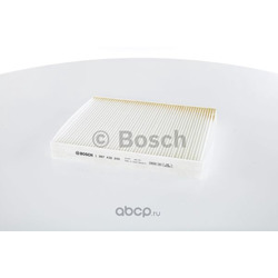 Фильтр, воздух во внутреннем пространстве (Bosch) 1987432240