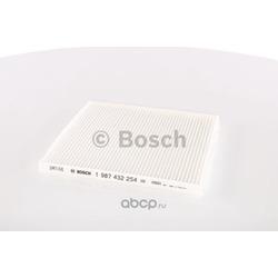 Фильтр, воздух во внутреннем пространстве (Bosch) 1987432254