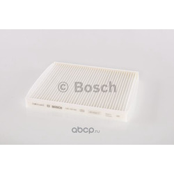 Фильтр, воздух во внутренном пространстве (Bosch) 1987435065