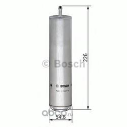 фильтр топливный (Bosch) 450906457