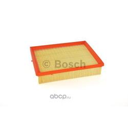 Фильтр возд Laguna III K4M (Bosch) F026400267